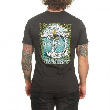Billabong Occy Bash Tee Black