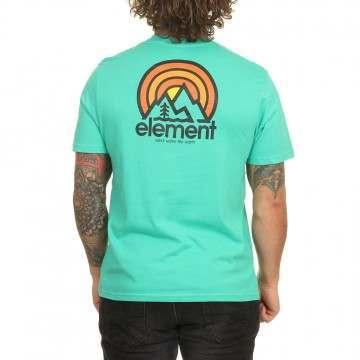 Element Sonata Tee Mint