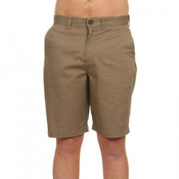 Billabong Carter Walkshorts Dark Khaki