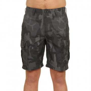 Billabong Scheme Submersible Shorts Char Camo