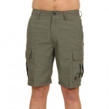 Billabong Scheme Submersible Shorts Military