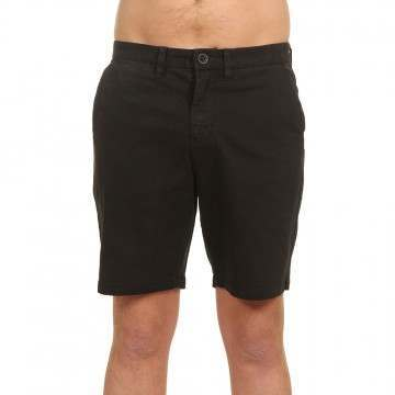 Billabong New Order Wave Wash Shorts Raven