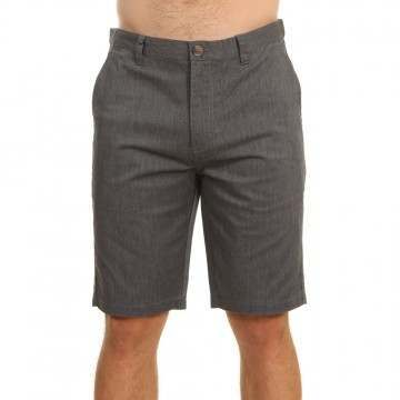 Element Howland Shorts Charcoal Heather