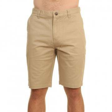 Element Howland Shorts Desert Khaki