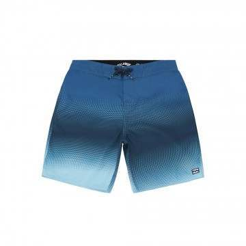 Billabong Boys Resistance OG Boardies Navy