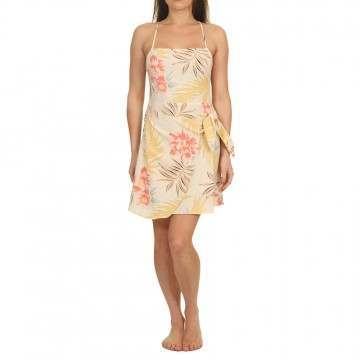 Billabong Island Hopper Dress Whisper