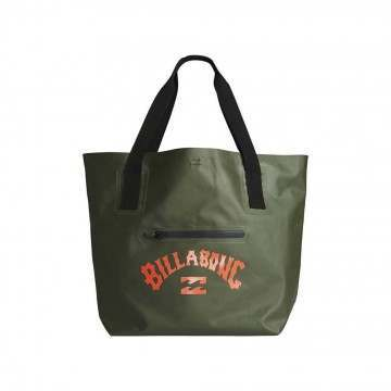 Billabong Beach All Day Large Tote Military