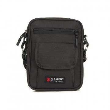 Element Road Bag Flint Black