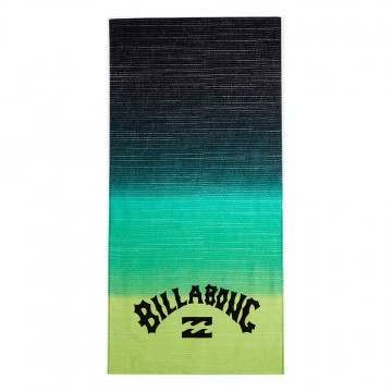Billabong Waves Towel Citrus