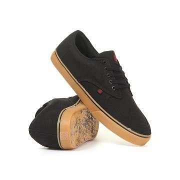 Element Topaz C3 Shoes Black/Gum/Red