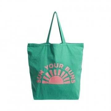 Billabong Surf Tote Bag Emerald Green