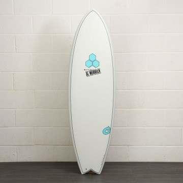 Channel Islands Pod Mod X-Lite Torq Surfboard 5FT6