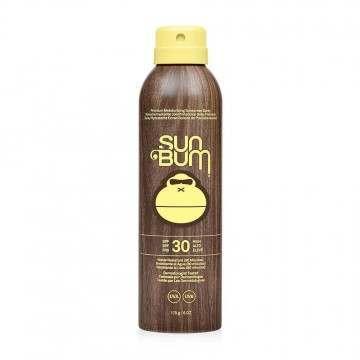 Sun Bum Original SPF 30 Sun Cream Spray 170g