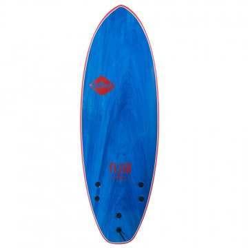 Softech Flash Eric Geiselman Soft Surfboard 5ft 7