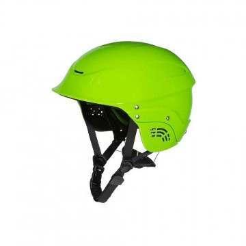 Shred Ready Standard Full Cut Helmet Flash Green