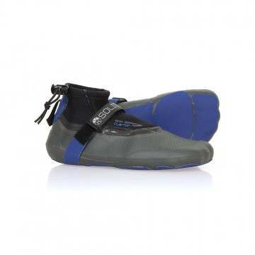 Solite 2MM Custom Moldable Wetsuit Slippers