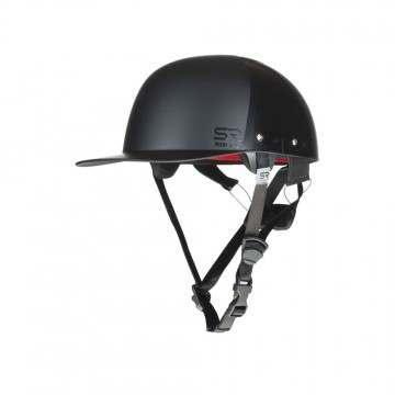 Shred Ready Zeta Kayak Helmet Black
