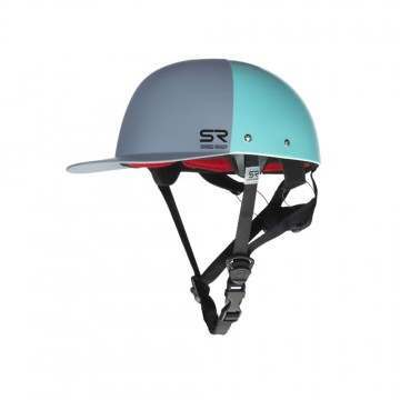 Shred Ready Zeta Kayak Helmet Blue