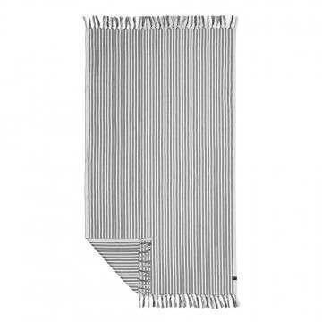 Slowtide Koko Towel Black