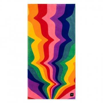 Slowtide Raina Towel Multi