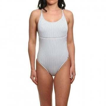 Rhythm Summer One Piece Swimsuit Malibu