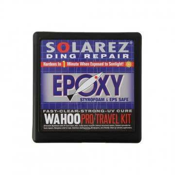 Solarez Epoxy Pro Surfboard Travel Repair Kit