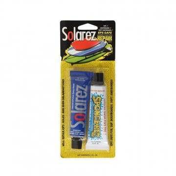 Solarez Soft Surfboard Foam Expoxy Repair Kit
