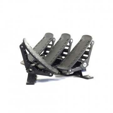 Ruk Sport Roof Rack Kayak Kombi Rack Cradle