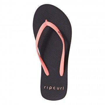 Ripcurl Bondi + Sandals Blush Pink