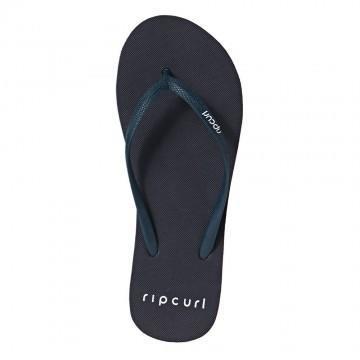Ripcurl Bondi + Sandals Navy/Red