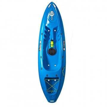 Tootega Pulse 85 Hydrolite Kayak Blue