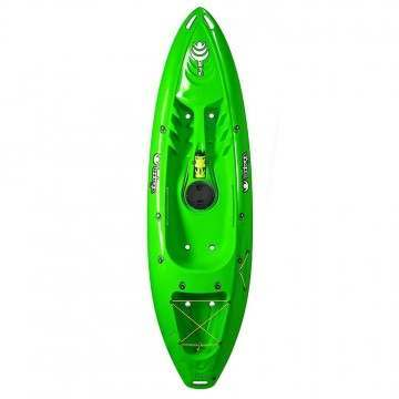 Tootega Pulse 85 Hydrolite Kayak Green