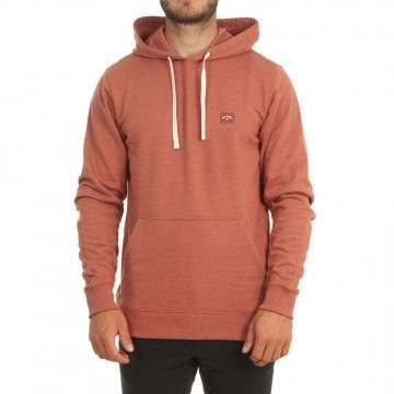Billabong All Day Hoody Sangria