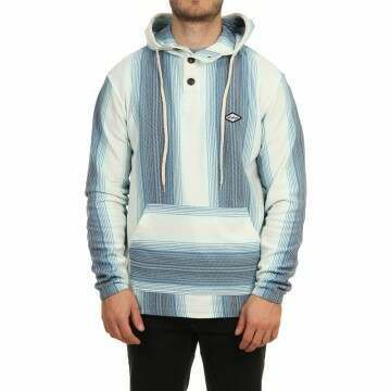 Billabong Rancho Pullover Midnight