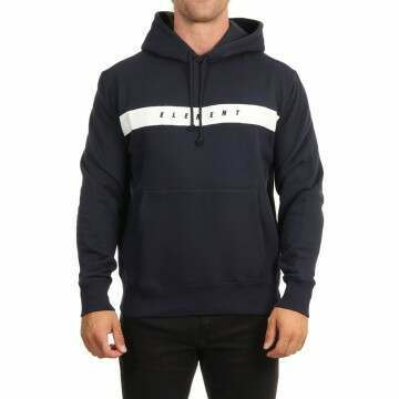 Element Gym Hoody Eclipse Navy