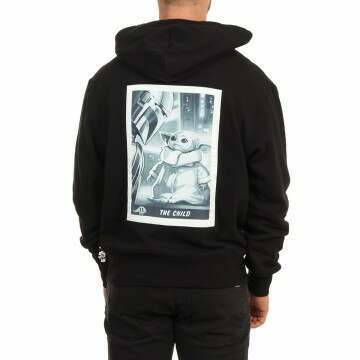 Element x Star Wars Child Hoody Flint Black