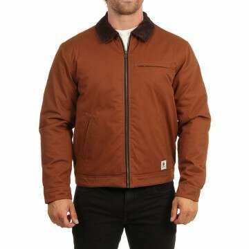 Element Craftman Jacket Tortoise Shell