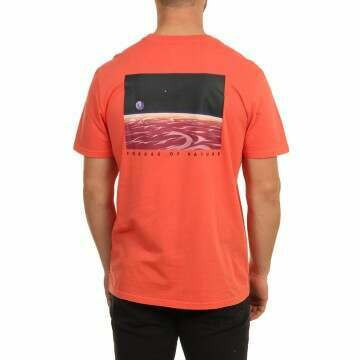 Element x Star Wars Fire Tee Red Clay