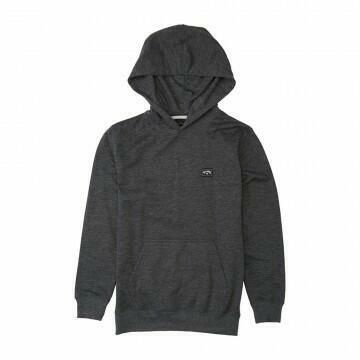 Billabong Boys All Day Hoody Black