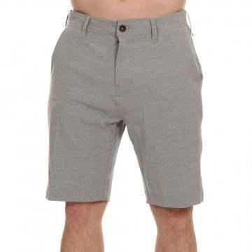 Vissla Fin Rope Hybrid Shorts Phantom