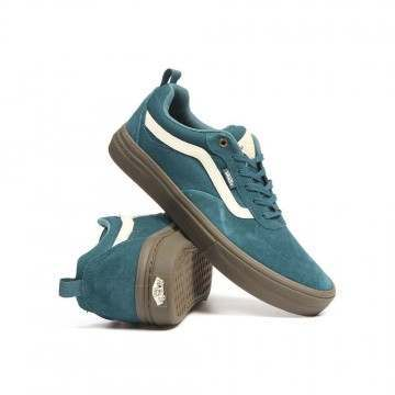Vans Kyle Walker Pro Shoes Atlantic/Dove/Gum
