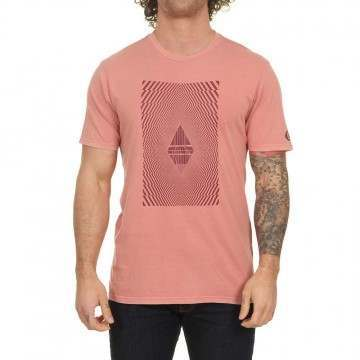 Volcom Floation Tee Sandstone