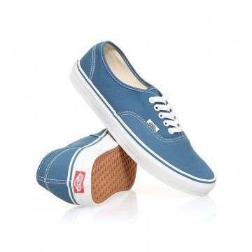Vans Authentic Shoes Navy