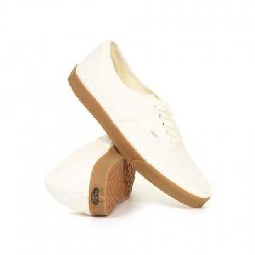 Vans Authentic Shoes Marshmallow/Gum