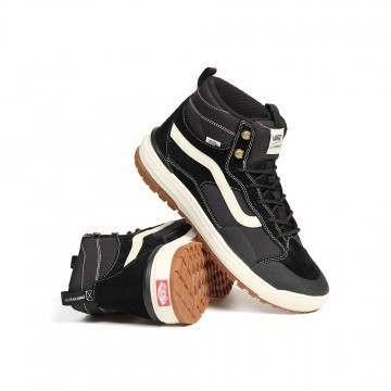 Vans UA Ultrarange Exo Hi MTE Shoes Black