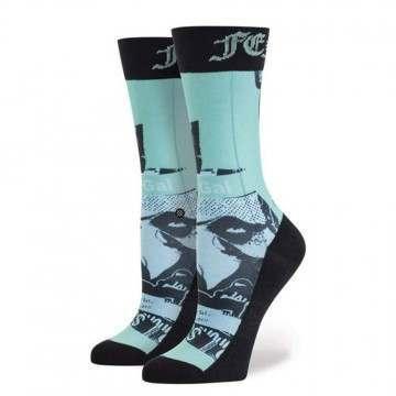 Stance X Rihanna Most Wanted Socks Mint
