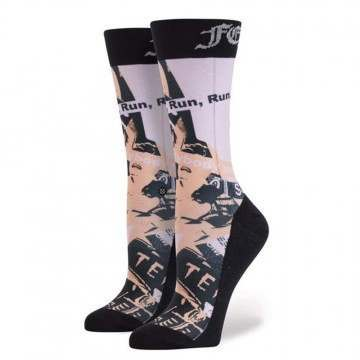 Stance X Rihanna Most Wanted Socks Pink