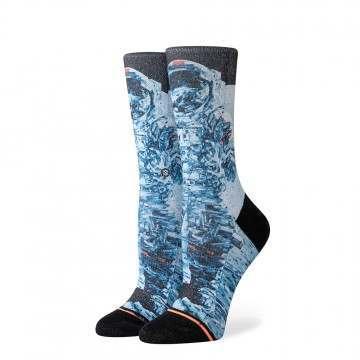 Stance No End Socks Black