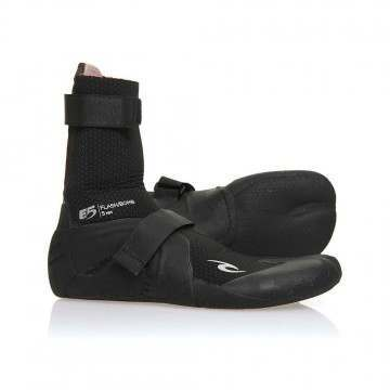 Ripcurl Flashbomb 5MM Split Toe Wetsuit Boots