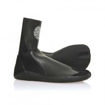Ripcurl Rubber Soul 3MM Split Toe Wetsuit Boots